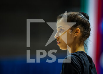 10/10/2020 - Martina Centofanti of Italy Group during the Serie A 2020 round 3° at the PalaBancoDesio, Desio, Italy on October 10, 2020 - Photo Fabrizio Carabelli - GINNASTICA RITMICA - CAMPIONATO NAZIONALE SERIE A - GINNASTICA - ALTRO