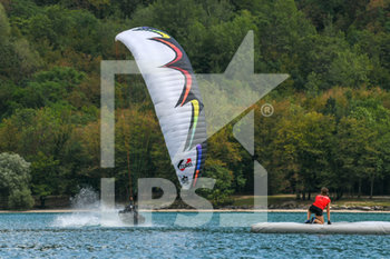 ALTRO - PARAPENDIO - Aerobatic World Tour - Pre Worlds - Day 2