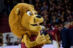 Umana Reyer Venezia vs SIG Strasbourg - CHAMPIONS LEAGUE - BASKET