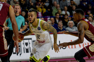 Umana Reyer Venezia vs Medi Bayreuth - CHAMPIONS LEAGUE - BASKET
