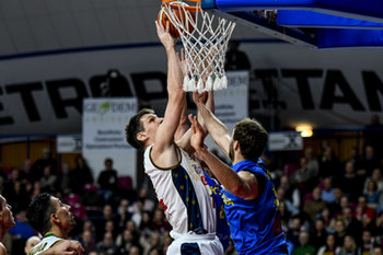 08/01/2019 - Gasper Vidmar - REYER VENEZIA VS BK OPAVA - CHAMPIONS LEAGUE - BASKET