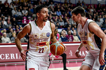 22/01/2019 - VALERIO MAZZOLA - UMANA REYER VENEZIA VS TELEKOM BASKETS BONN - CHAMPIONS LEAGUE - BASKET