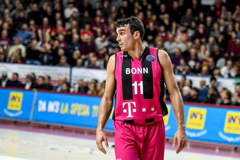 22/01/2019 - Anthony DiLeo - UMANA REYER VENEZIA VS TELEKOM BASKETS BONN - CHAMPIONS LEAGUE - BASKET