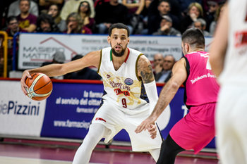 22/01/2019 - Austin Daye - UMANA REYER VENEZIA VS TELEKOM BASKETS BONN - CHAMPIONS LEAGUE - BASKET