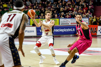 22/01/2019 - Andrea De Nicolao - UMANA REYER VENEZIA VS TELEKOM BASKETS BONN - CHAMPIONS LEAGUE - BASKET