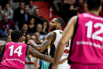22/01/2019 - MARQUEZ HAYNES - UMANA REYER VENEZIA VS TELEKOM BASKETS BONN - CHAMPIONS LEAGUE - BASKET