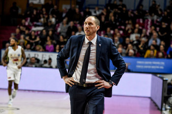 22/01/2019 - Chris O´Shea - UMANA REYER VENEZIA VS TELEKOM BASKETS BONN - CHAMPIONS LEAGUE - BASKET