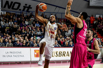 Umana Reyer Venezia vs Telekom Baskets Bonn - CHAMPIONS LEAGUE - BASKET