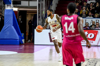 22/01/2019 - JULYAN STONE - UMANA REYER VENEZIA VS TELEKOM BASKETS BONN - CHAMPIONS LEAGUE - BASKET