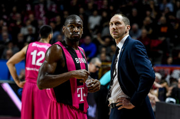 22/01/2019 - Yorman Polas Bartolo e Chris O´Shea