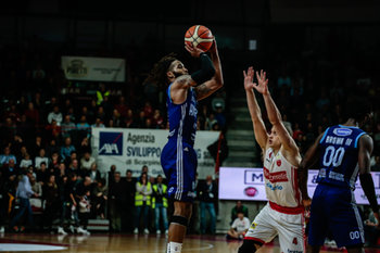 25/11/2018 - Basket Serie A - Openjobs Varese vs Enel Brinidisi - OPENJOBS VARESE VS ENEL BRINDISI - SERIE A - BASKET