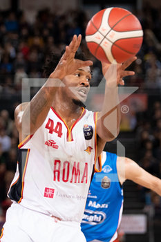 24/11/2019 - William Buford (Virtus Roma) - VIRTUS ROMA VS DE LONGHI TREVISO - SERIE A - BASKET