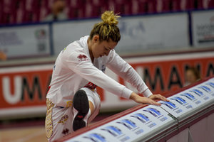 Umana Reyer Venezia vs Techedge Broni - SERIE A1 FEMMINILE - BASKET