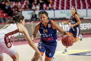 BASKET - SERIE A1 FEMMINILE - Umana Reyer Venezia vs Techedge Broni