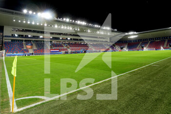 CALCIO - UEFA EUROPEI - Stade de Reims vs Olympique Lyonnais