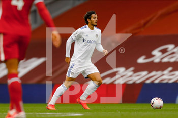 12/09/2020 - Leeds United defender Pascal Struijk (21) during the English championship Premier League football match between Liverpool and Leeds United on September 12, 2020 at Anfield in Liverpool, England - Photo Simon Davies / ProSportsImages / DPPI - LIVERPOOL VS LEEDS UNITED - ENGLISH PREMIER LEAGUE - CALCIO