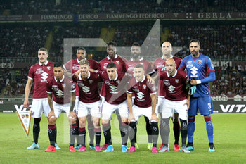 Playoff Andata - Torino vs Wolverhampton - EUROPA LEAGUE - CALCIO