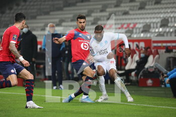 CALCIO - FRENCH LIGUE 1 - Stade de Reims and Valenciennes FC