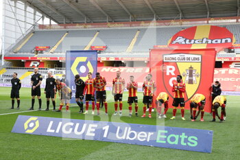 CALCIO - FRENCH LIGUE 1 - FIFA World Cup 2020 Qualifiers - Belgium and Wales
