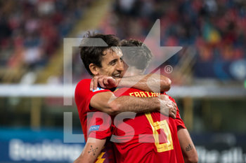 Uefa European Under-21 Championship 2019 - Group A Match Between Spain And Poland - INTERNAZIONALI - CALCIO