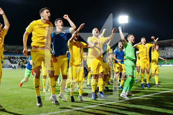 Uefa European Under-21 Championship 2019 - Group C Match Between France And Romania - INTERNAZIONALI - CALCIO