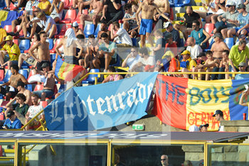27/06/2019 - Romanians fans - UEFA EUROPEAN UNDER-21 CHAMPIONSHIP 2019 - SEMIFINALS MATCH BETWEEN GERMANY AND ROMANIA - INTERNAZIONALI - CALCIO