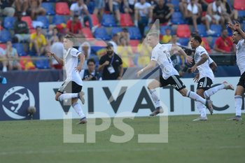27/06/2019 -  - UEFA EUROPEAN UNDER-21 CHAMPIONSHIP 2019 - SEMIFINALS MATCH BETWEEN GERMANY AND ROMANIA - INTERNAZIONALI - CALCIO