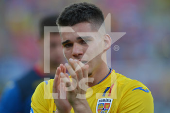 27/06/2019 - Romania´s Ianis Hagi desperates for loosing against Germany - UEFA EUROPEAN UNDER-21 CHAMPIONSHIP 2019 - SEMIFINALS MATCH BETWEEN GERMANY AND ROMANIA - INTERNAZIONALI - CALCIO