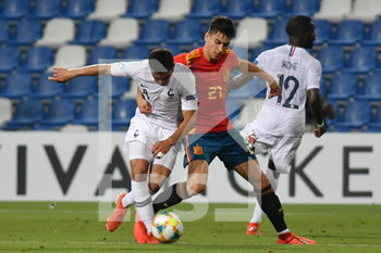 Uefa European Under-21 Championship 2019 - Semifinals Match Between Spain And France - INTERNAZIONALI - CALCIO