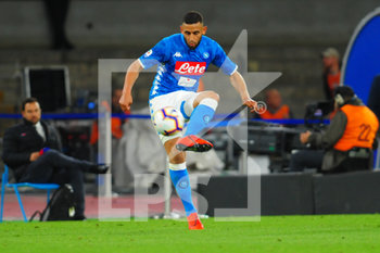 19/05/2019 - GHOULAM - NAPOLI VS INTER - SERIE A - CALCIO