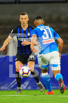 19/05/2019 - PERISIC - NAPOLI VS INTER - SERIE A - CALCIO