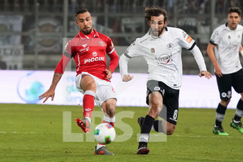 08/02/2020 - marcello falzerano (n.23 perugia calcio) vs ps06 - PERUGIA VS SPEZIA - SERIE B - CALCIO