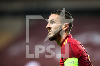 17/11/2020 - Koke Resurreccion of Spain during the UEFA Nations league football match between Spain and Germany on November 17, 2020 at the la Cartuja Stadium in Sevilla, Spain - Photo Joaquin Corchero / Spain DPPI / DPPI - SPAIN VS GERMANY - UEFA NATIONS LEAGUE - CALCIO