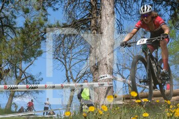 03/04/2021 - (28) David Sulc - (CZE) - VERONA MTB INTERNATIONAL XCO -  CATEGORIA OPEN MAN - MTB - MOUNTAIN BIKE - CICLISMO