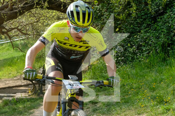 03/04/2021 - (63) Matteo Aloisi - (ITA) - VERONA MTB INTERNATIONAL XCO -  CATEGORIA OPEN MAN - MTB - MOUNTAIN BIKE - CICLISMO