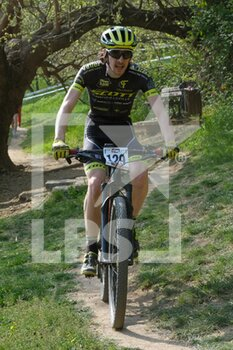 03/04/2021 - (129) Samuele Molon - (ITA) - VERONA MTB INTERNATIONAL XCO -  CATEGORIA OPEN MAN - MTB - MOUNTAIN BIKE - CICLISMO