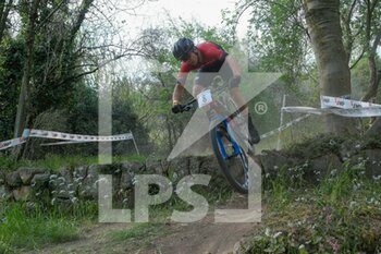 03/04/2021 - (8) Nadir Colledani - (ITA) - VERONA MTB INTERNATIONAL XCO -  CATEGORIA OPEN MAN - MTB - MOUNTAIN BIKE - CICLISMO