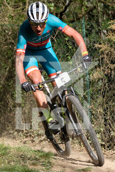 03/04/2021 - (5) Karl Markt - (PL) - VERONA MTB INTERNATIONAL XCO -  CATEGORIA OPEN MAN - MTB - MOUNTAIN BIKE - CICLISMO