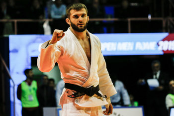 17/02/2019 -  - EUROPEAN JUDO OPEN MEN - DAY 2 - JUDO - CONTATTO