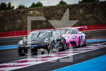 2nd round of the Porsche Carrera Cup 2020 - CARRERA CUP - MOTORI