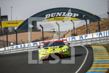 24 Hours of Le Mans, 7th round 2020 - Qualifying session - ENDURANCE - MOTORI