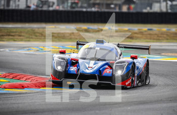 Road to Le Mans, 4th round of the 2020  - ENDURANCE - MOTORI