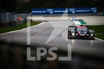 11/10/2020 - 02 Boyd Wayne (gbr), Gamble Tom (gbr), Wheldon Robert (gbr), United Autosports, Ligier JS P320 - Nissan, action during the 2020 4 Hours of Monza, 4th round of the 2020 European Le Mans Series, from October 9 to 11, 2020 on the Autodromo Nazionale di Monza, Italy - Photo Thomas Fenetre / DPPI - 4 HOURS OF MONZA, 4TH ROUND OF THE 2020 EUROPEAN LE MANS SERIES - SUNDAY - ENDURANCE - MOTORI
