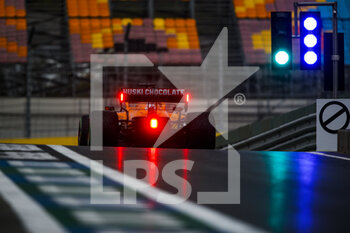 14/11/2020 - SAINZ Carlos (spa), McLaren Renault F1 MCL35, action during the Formula 1 DHL Turkish Grand Prix 2020, from November 13 to 15, 2020 on the Intercity Istanbul Park, in Tuzla, near Istanbul, Turkey - Photo Florent Gooden / DPPI - FORMULA 1 DHL TURKISH GRAND PRIX 2020 - SATURDAY - FORMULA 1 - MOTORI