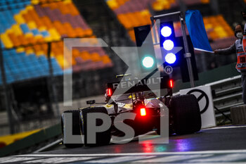 14/11/2020 - 31 OCON Esteban (fra), Renault F1 Team RS20, action during the Formula 1 DHL Turkish Grand Prix 2020, from November 13 to 15, 2020 on the Intercity Istanbul Park, in Tuzla, near Istanbul, Turkey - Photo Florent Gooden / DPPI - FORMULA 1 DHL TURKISH GRAND PRIX 2020 - SATURDAY - FORMULA 1 - MOTORI