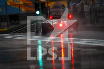 14/11/2020 - KVYAT Daniil (rus), Scuderia AlphaTauri Honda AT01, action during the Formula 1 DHL Turkish Grand Prix 2020, from November 13 to 15, 2020 on the Intercity Istanbul Park, in Tuzla, near Istanbul, Turkey - Photo Florent Gooden / DPPI - FORMULA 1 DHL TURKISH GRAND PRIX 2020 - SATURDAY - FORMULA 1 - MOTORI
