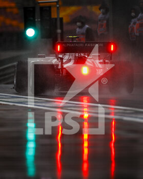 14/11/2020 - GASLY Pierre (fra), Scuderia AlphaTauri Honda AT01, action during the Formula 1 DHL Turkish Grand Prix 2020, from November 13 to 15, 2020 on the Intercity Istanbul Park, in Tuzla, near Istanbul, Turkey - Photo Florent Gooden / DPPI during the Formula 1 DHL Turkish Grand Prix 2020, from November 13 to 15, 2020 on the Intercity Istanbul Park, in Tuzla, near Istanbul, Turkey - Photo Florent Gooden / DPPI - FORMULA 1 DHL TURKISH GRAND PRIX 2020 - SATURDAY - FORMULA 1 - MOTORI