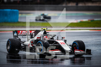 14/11/2020 - 20 MAGNUSSEN Kevin (dnk), Haas F1 Team VF-20 Ferrari, action during the Formula 1 DHL Turkish Grand Prix 2020, from November 13 to 15, 2020 on the Intercity Istanbul Park, in Tuzla, near Istanbul, Turkey - Photo Antonin Vincent / DPPI - FORMULA 1 DHL TURKISH GRAND PRIX 2020 - SATURDAY - FORMULA 1 - MOTORI