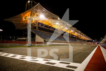 27/03/2021 - Track illustration atmosphere, during Formula 1 Gulf Air Bahrain Grand Prix 2021 from March 26 to 28, 2021 on the Bahrain International Circuit, in Sakhir, Bahrain - Photo DPPI - FORMULA 1 GULF AIR BAHRAIN GRAND PRIX 2021 - FORMULA 1 - MOTORI