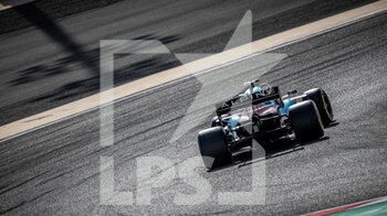 27/03/2021 - 31 OCON Esteban (fra), Alpine F1 A521, action during Formula 1 Gulf Air Bahrain Grand Prix 2021 from March 26 to 28, 2021 on the Bahrain International Circuit, in Sakhir, Bahrain - Photo Frédéric Le Floc?h / DPPI - FORMULA 1 GULF AIR BAHRAIN GRAND PRIX 2021 - FORMULA 1 - MOTORI